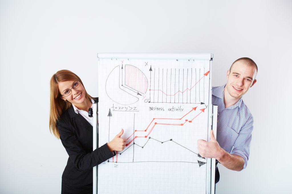 Marketing Digital busca de resultados