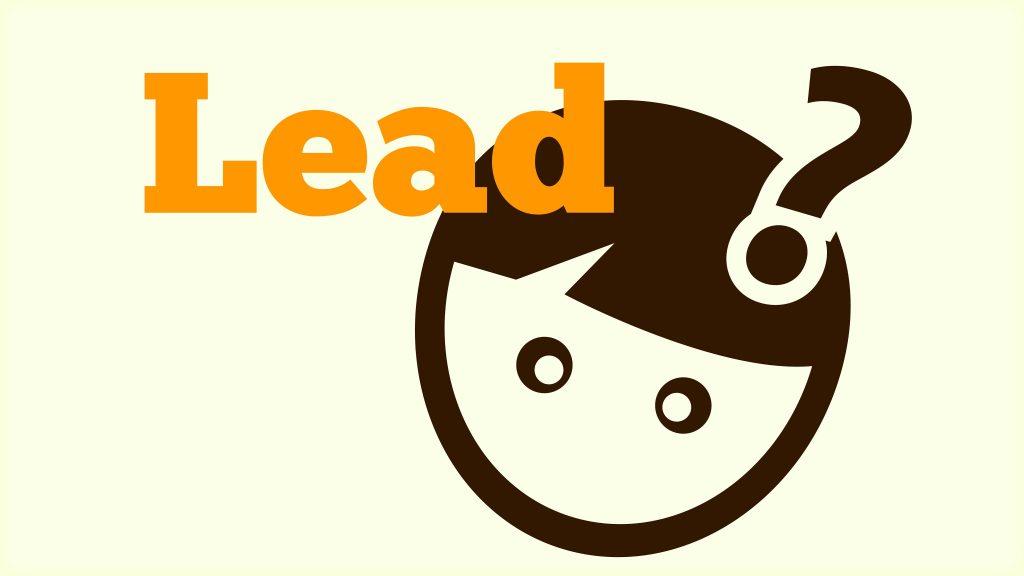 o-que-e-lead