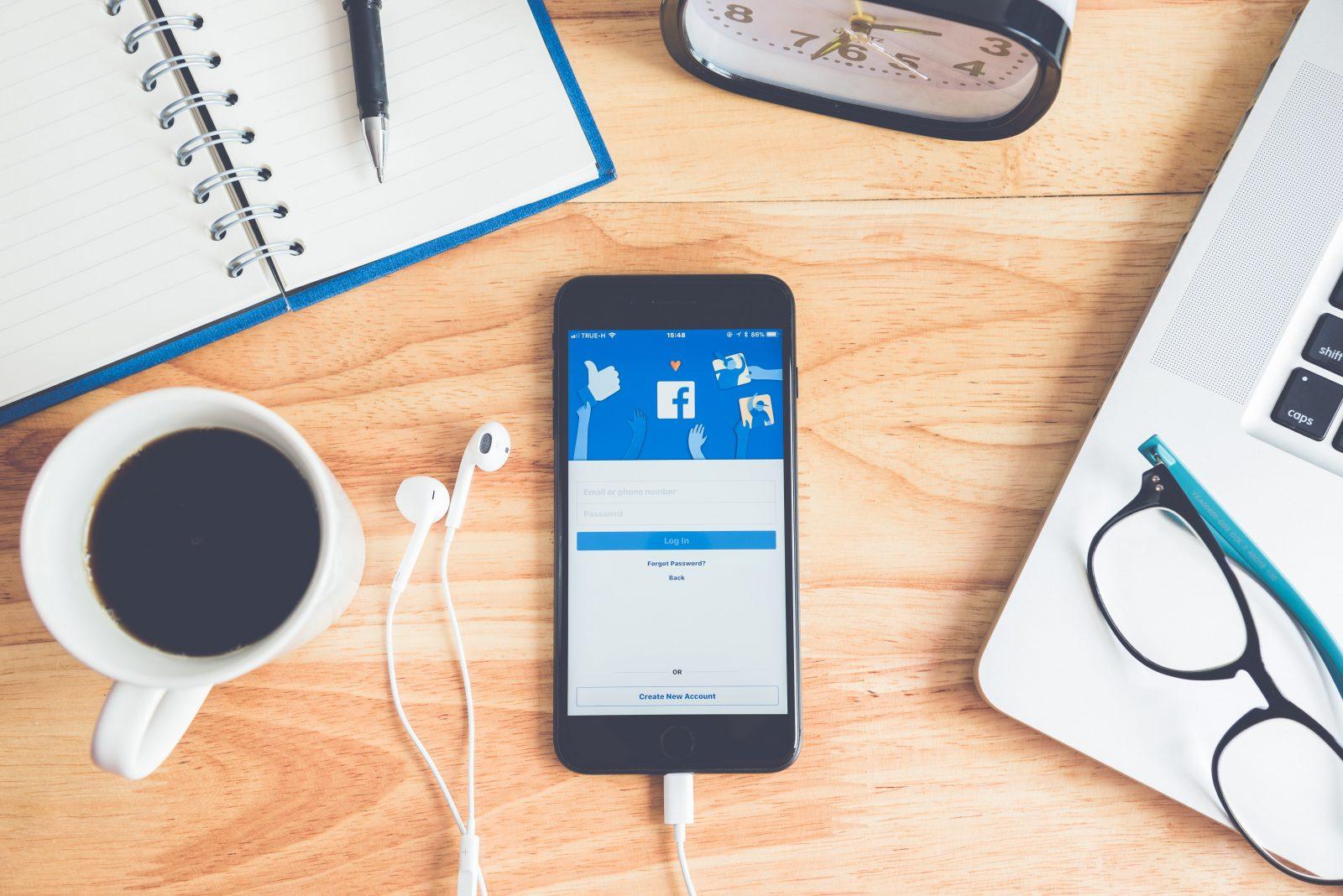 Como vender plano de saúde pela internet com o Facebook