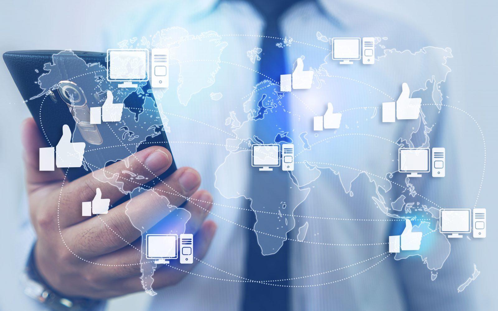 Corretor de Plano de Saúde e Mídias Sociais: uma combinação de sucesso
