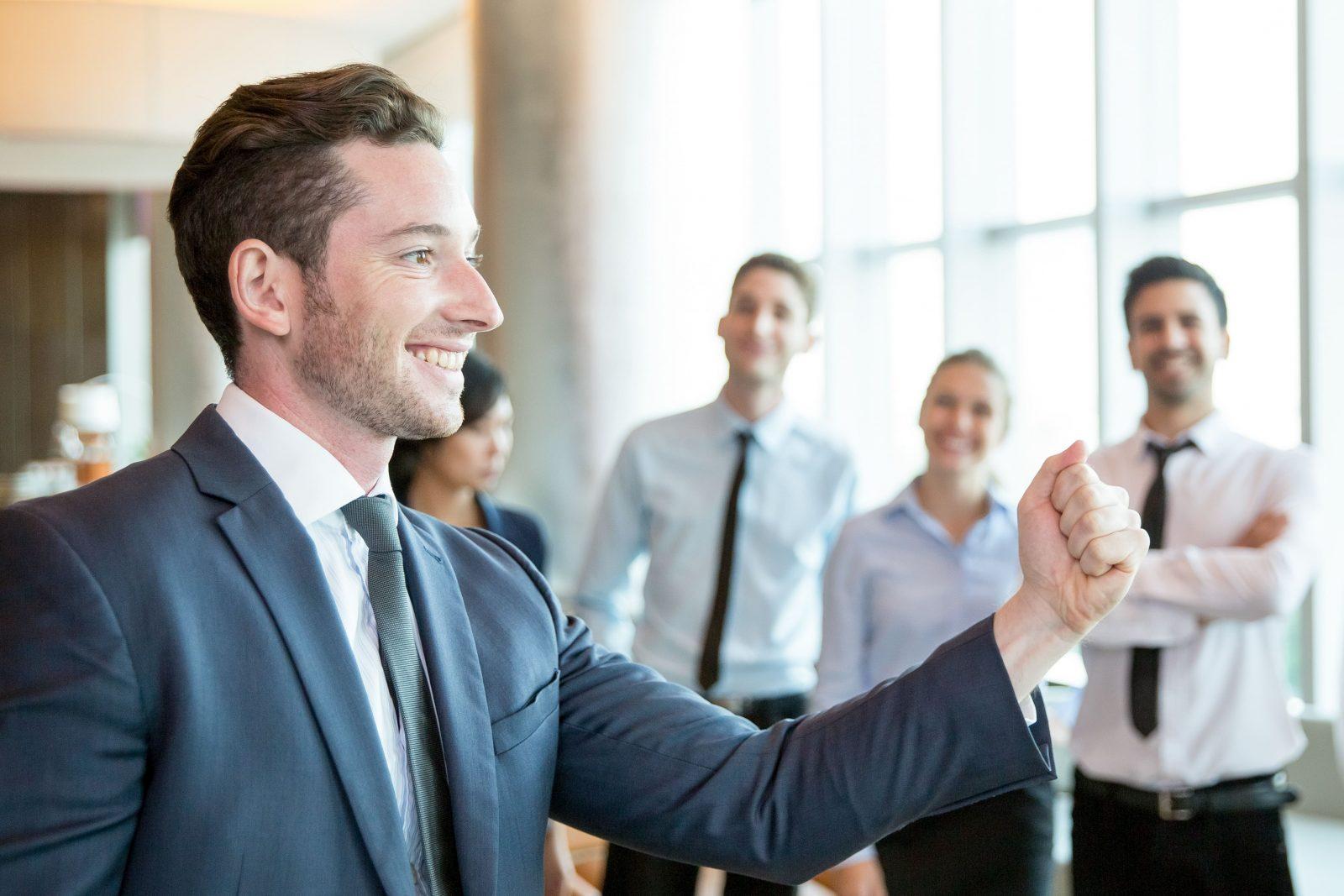 Conheça as habilidades para ser um bom vendedor de plano de saúde