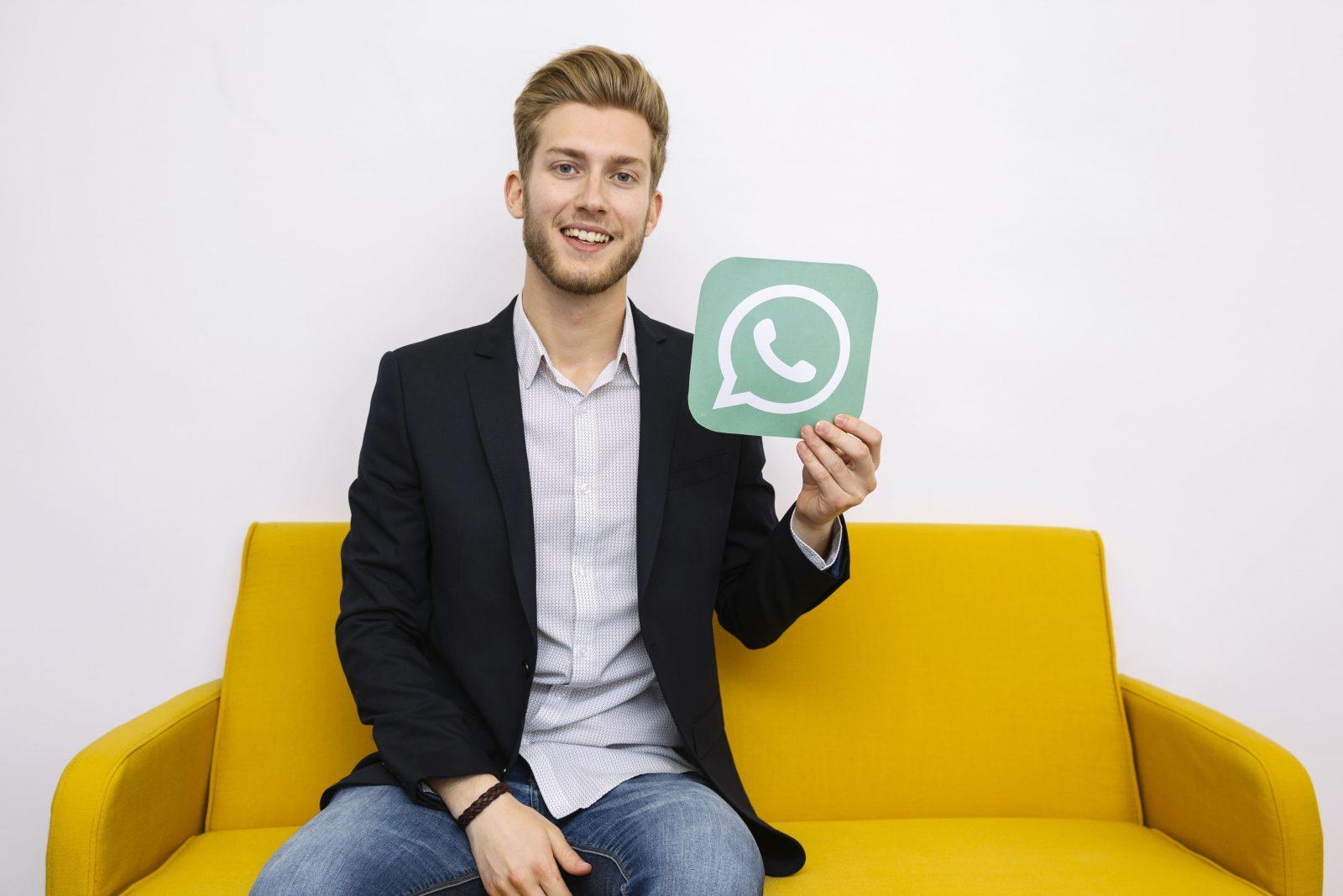 3 passos para vender plano de saúde pelo WhatsApp