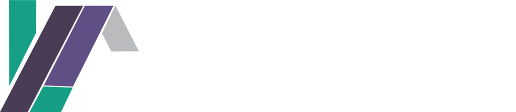 logo leadmark