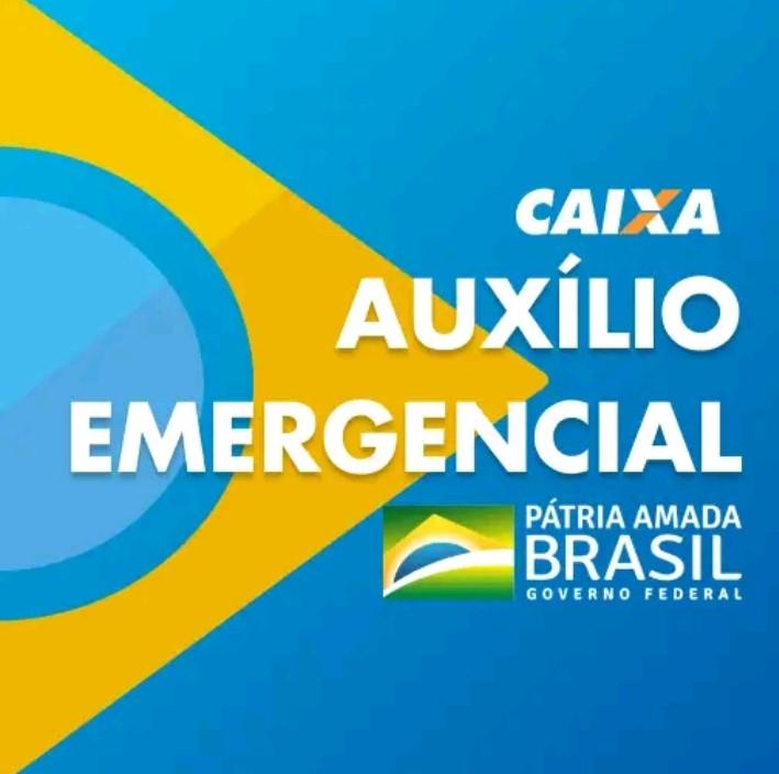 auxílio emergencial caixa