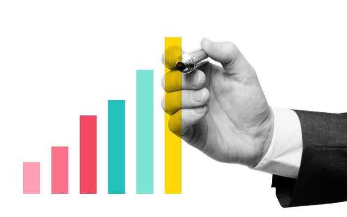 indicadores de vendas