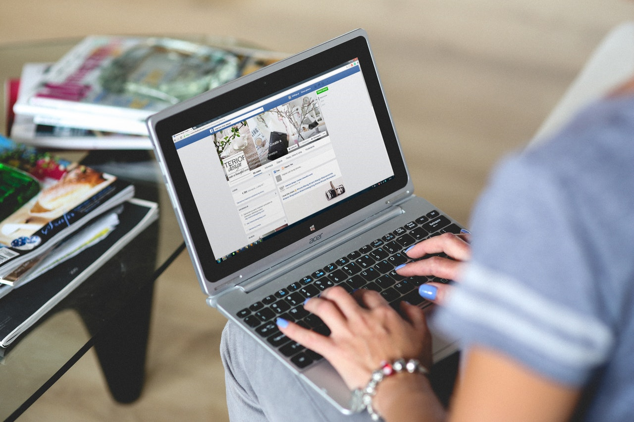 vender plano de saúde pelo Facebook
