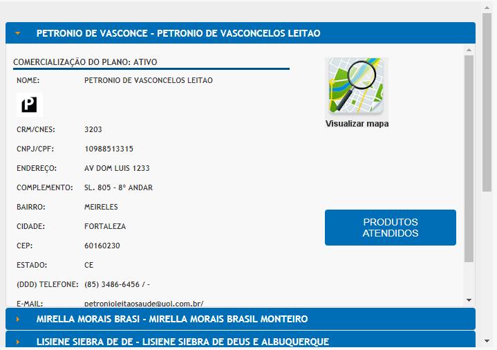 resultados rede credenciada hapvida pacatuba